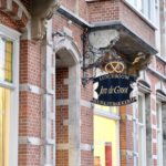 Lunchroom en banketbakkerij Jan de Groot is naast vergaderruimte de salon in den bosch